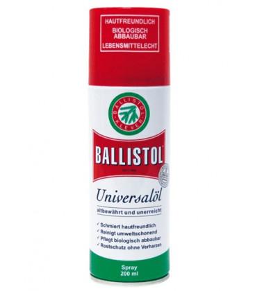 BALLISTOL univerzální olej na zbraně