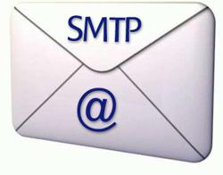 Fotopast SMTP