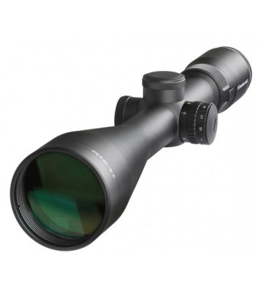 Delta Optical Titanium 2,5-10x56 HD SF
