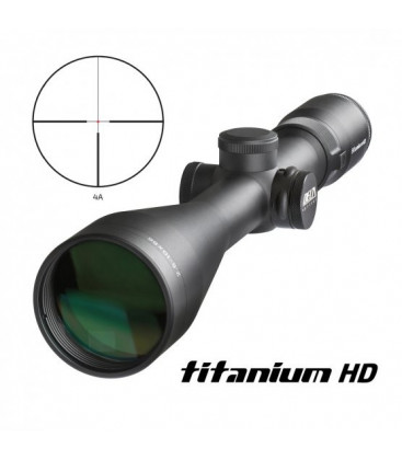 Delta Optical Titanium 2,5-10x56 HD Di