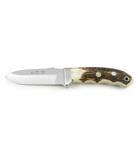 Lovecký nůž PUMA IP ebro, stag