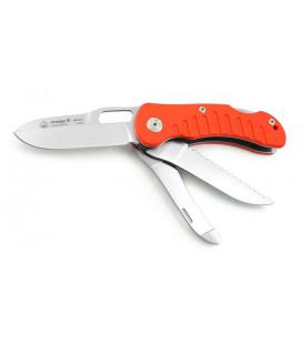 PUMA IP  Orange III lovecký kapesní nůž