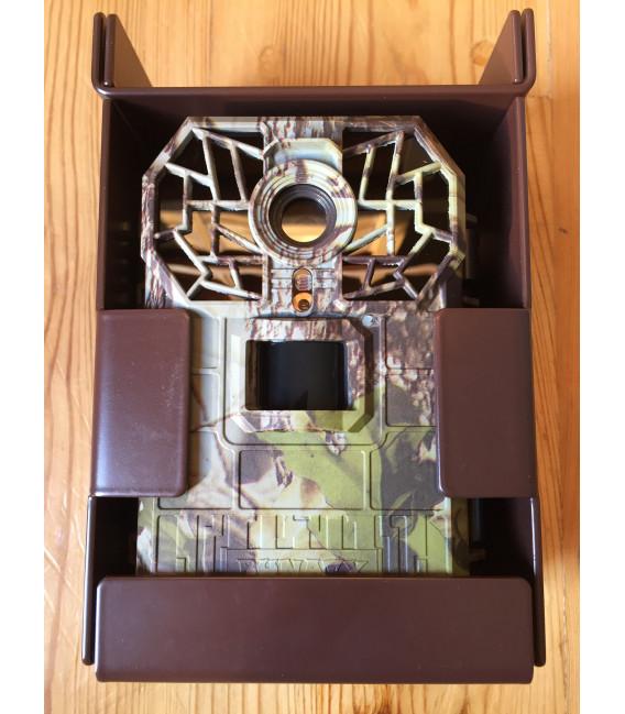 Kovová skříňka pro fotopast BUNATY