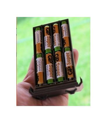 Náhradní zásobník baterií BUNATY FORESTCAM