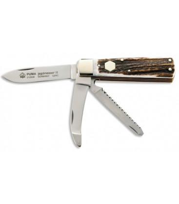 PUMA lovecký kapesní nůž III