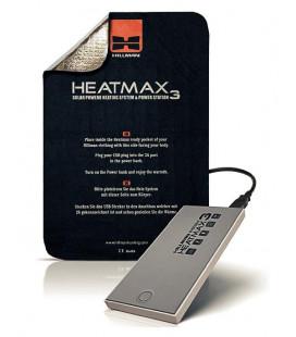 Hillman Heatmax 3  - vyhřívací systém