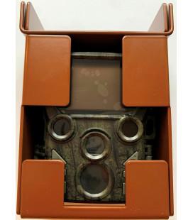 Kovová skříňka pro fotopast BUNATY Mini