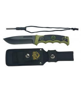 PUMA XP PUMA nůž na přežití s křesadlem