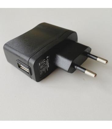 Síťový napájecí USB adaptér Pulsar EU