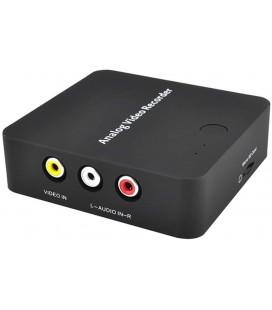 Analogový AV recorder