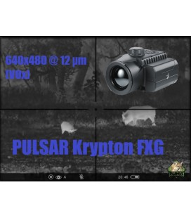 PULSAR KRYPTON FXG50