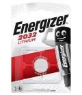 Energizer Lithium knoflíková baterie CR2032 (1ks)