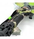 Střelecká hůl  TRIGGER STICK GEN2 TRIPOD CAMO, JIM SHOCKEY Edition