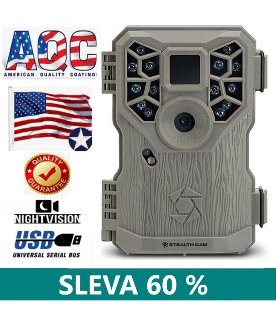 Fotopast STEALTH CAM PX14