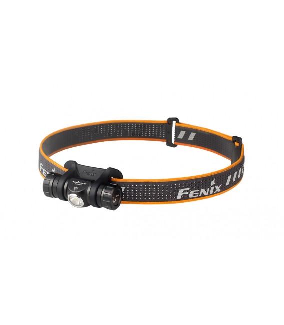 Nabíjecí čelovka Fenix HM23