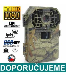 Fotopast BUNATY FULL HD  II. generace