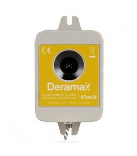 Deramax®-Klasik - Ultrazvukový plašič (odpuzovač) kun a hlodavců