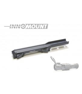 Montáž INNOMOUNT SAUER 404/new303 - InfiRay RH50 RICO