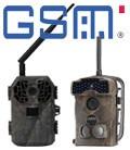 Fotopasti s GSM (MMS/e-mail)