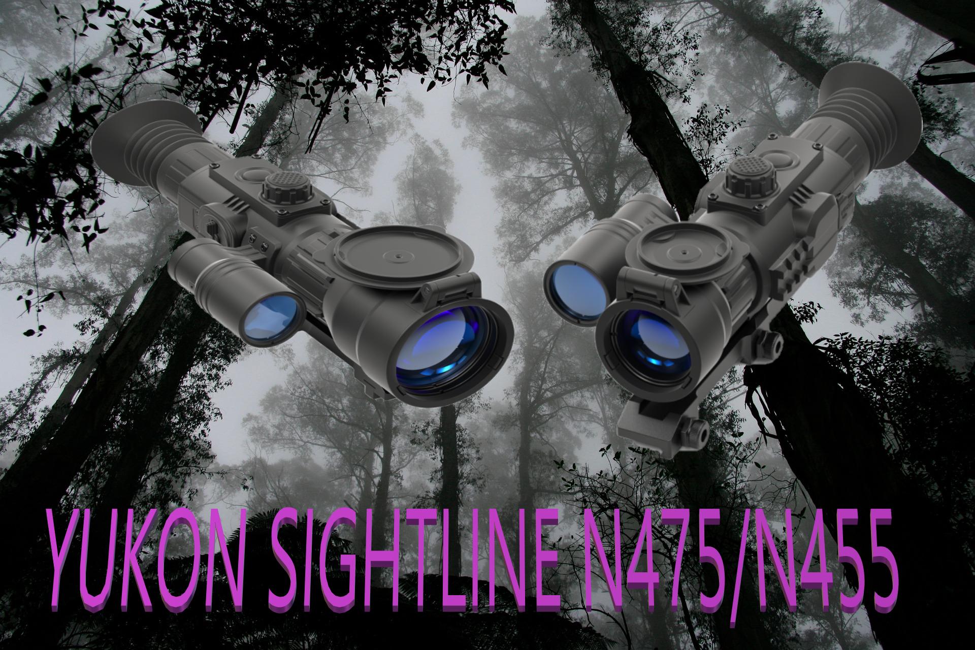 Yukon Sightline recenze