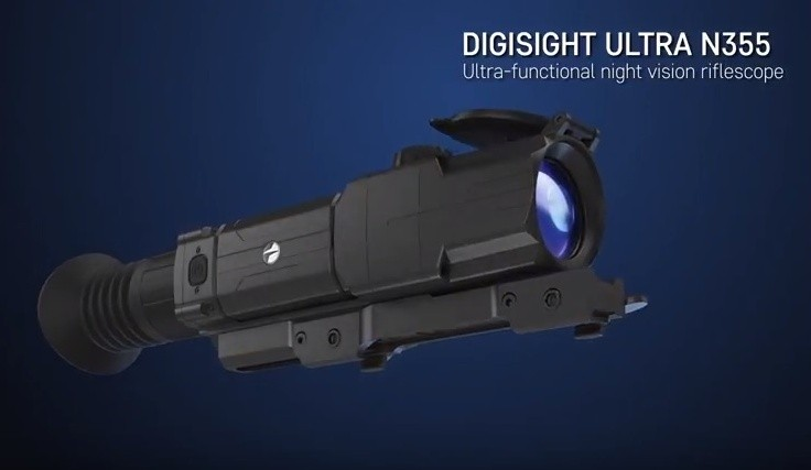 Digisight N355